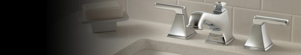 toto faucets wide