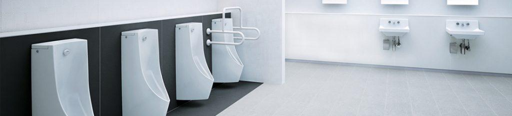 toto urinal